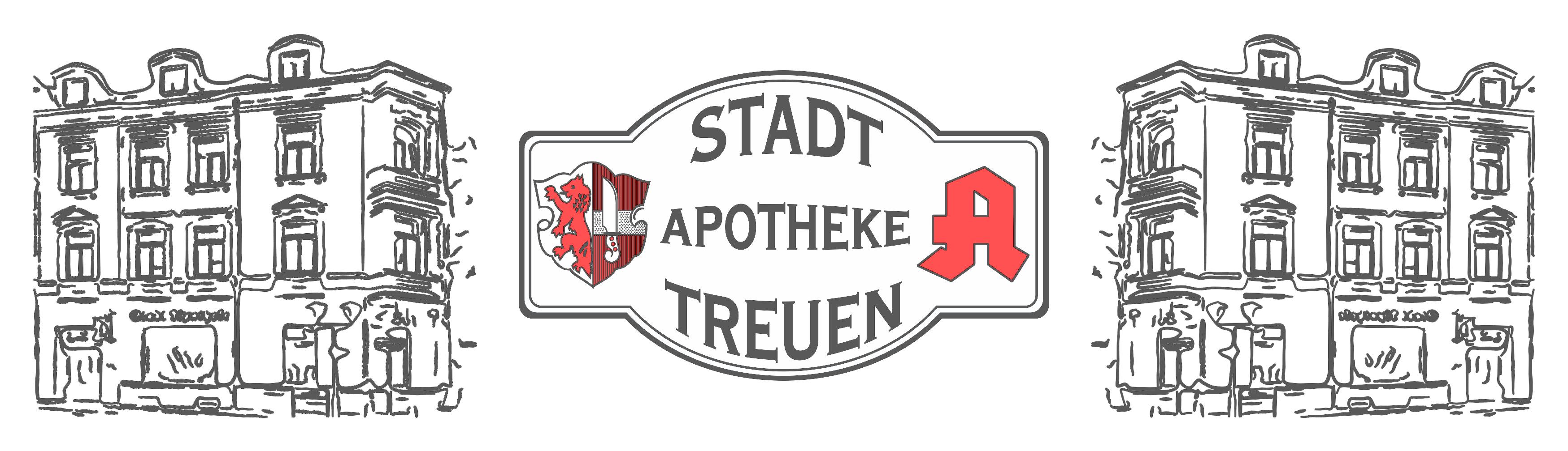 Stadt-Apotheke Treuen